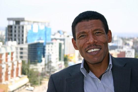 Haile Gebrselassie se dedicará a la politica