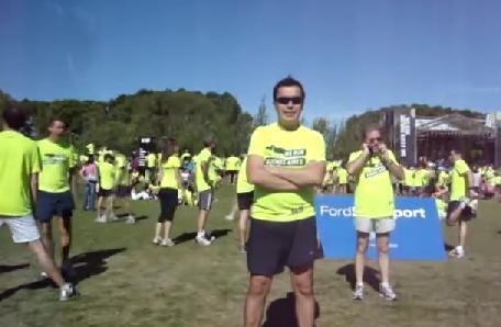 """""""Por qué corres?"""" – Video motivacional para corredores"""
