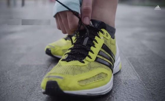 Publicidad Adidas: 21k México 2013