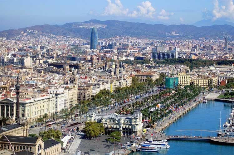 Barcelona maraton locos por correr