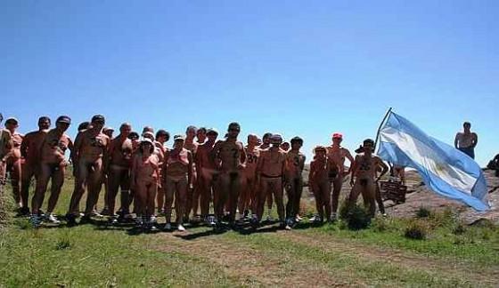 ENTREVISTA – La carrera nudista en Córdoba, Miguel Suárez, organizador