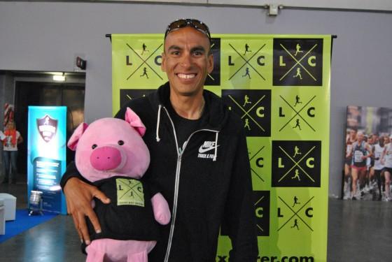 Maratón: las recomendaciones de Leo Malgor