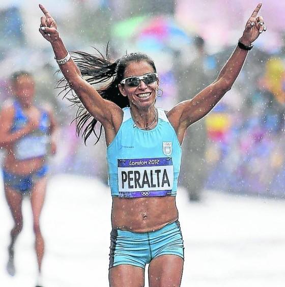 ENTREVISTA – Marita Peralta y sus planes a futuro