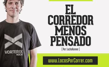 """Mario Pergolini, """"el corredor menos pensado"""" – VIDEO Entrevista completa"""