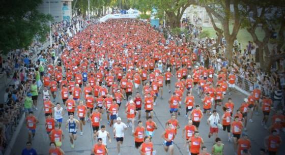 """Concordia: Descalifican al 7º clasificado en la """"Maratón"""" de Reyes por hacer trampa"""