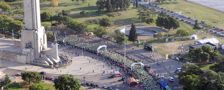 42k Rosario 2017: abrieron las inscripciones