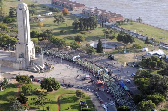 21k Rosario 2017: abrieron las inscripciones