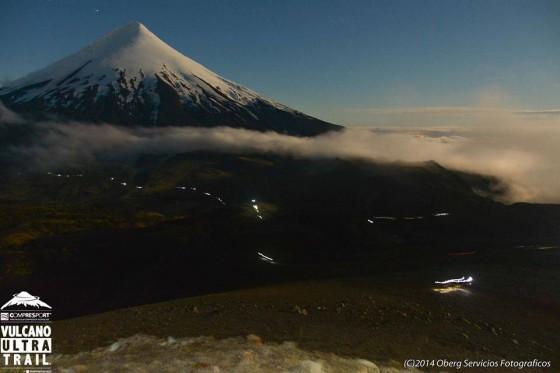 Vulcano Ultra Trail 80k – Crónica de Laura Gordiola