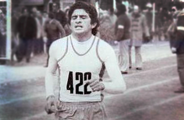 Miguel sanchez la carrera de miguel 2015 locos por correr