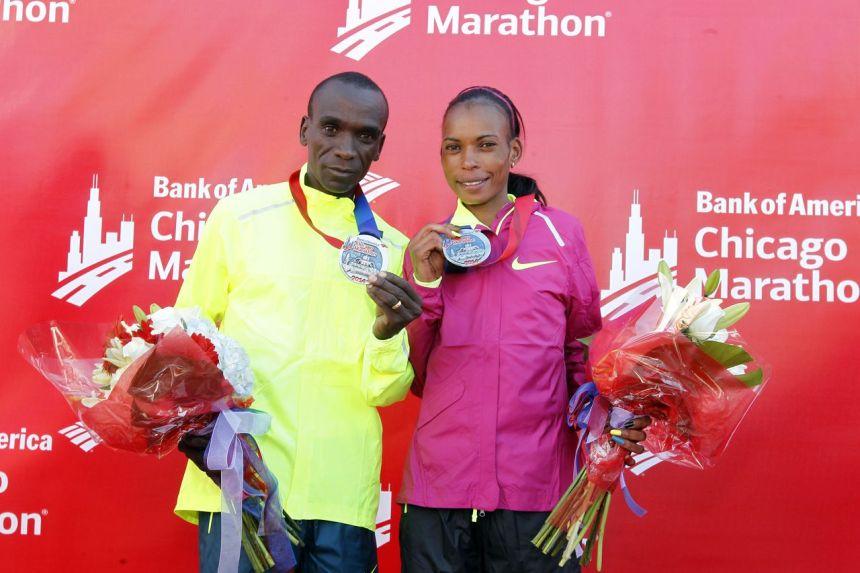 Chicago Marathon 2015 lottery inscripciones Maraton de Chicago Locos por correr Sorteo de cupos 04