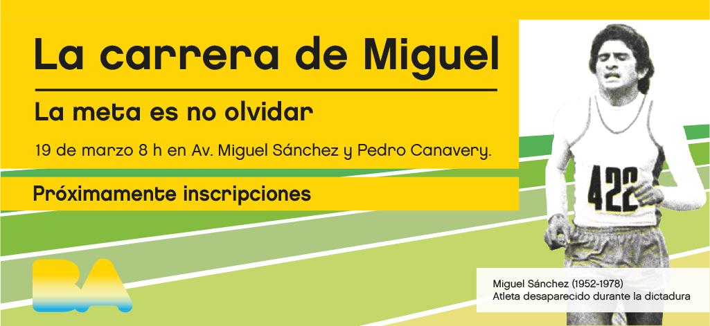 La carrera de Miguel 2017 fecha inscripciones fotos resultados calendario de carreras running Locos por correr 01