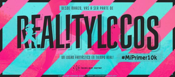 """Reality Locos: Mi primer 10k – VIDEO CAPÍTULO 2 """"Entrenar es esto??!"""""""