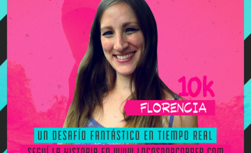 """FLORENCIA Capítulo 2: """"Mis primeros entrenamientos"""""""
