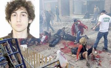 Boston: la ejecución del autor de atentado en la maratón podría tardar 18 años