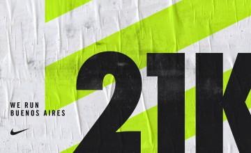 El 21k de Nike ya tiene fecha de inscripcion