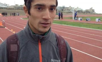 ENTREVISTA – Joaquin Arbe – Campeón Nacional Mayores 5000mts.