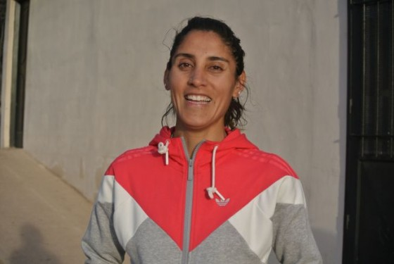 """Entrevista a Rosa Godoy: """"En el futuro no me veo entrenando a gente; quiero formar una familia"""""""