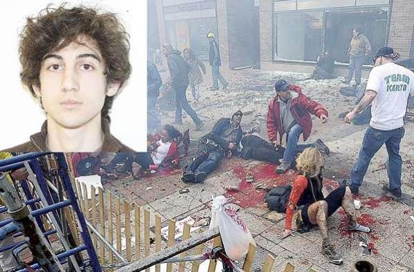 Tsarnaev condenado Locos por correr atentado maraton Boston Lucho runner 03