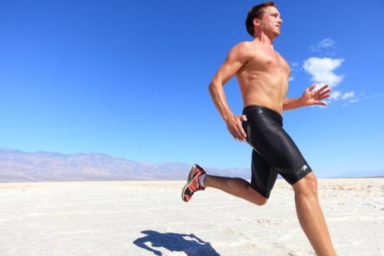 Los hombres que corren distancias más largas son más deseados por las mujeres