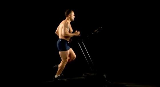 VIDEO: Qué le pasa a nuestro cuerpo cuando corremos?