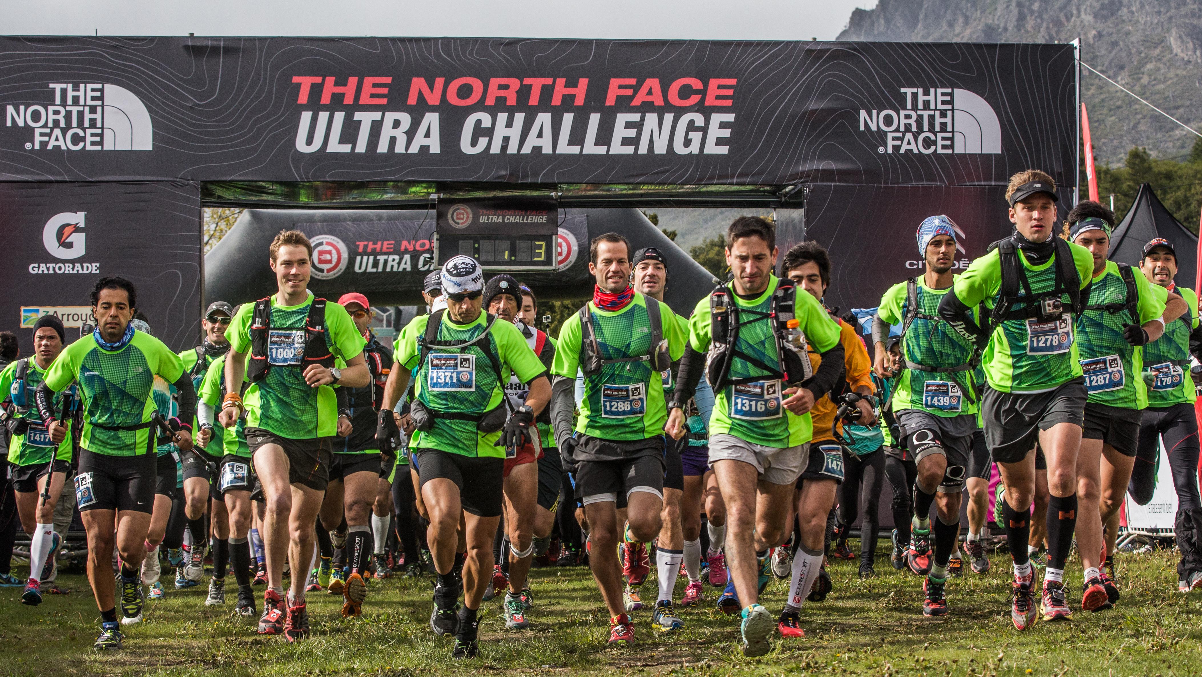 north face carrera 2016