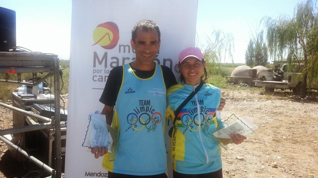 Media Maraton por los caminos del vino Locos Por Correr 08