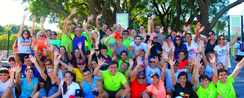 Qué es la Running Party?: Inscribite para NOVIEMBRE!