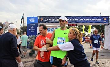 """Motivación para correr: """"la mentalidad del corredor de fondo"""""""