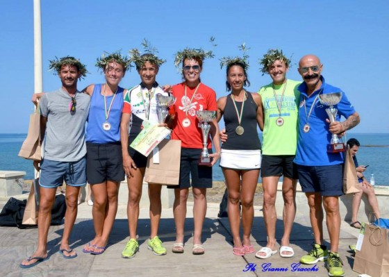 El colmo; organizan una maratón en contra del doping y descubren 34 casos