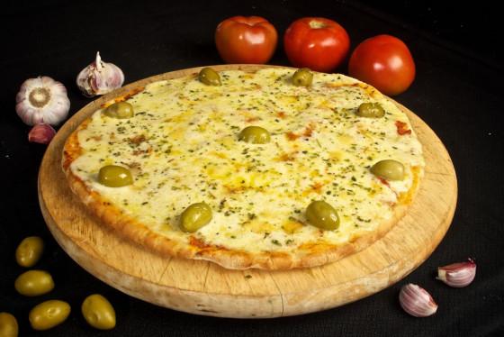 Se viene una nueva edición de la #Muza5K, la maratón de la pizza!