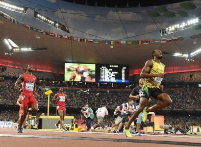 Ya hay fecha: cuándo correrá Usain Bolt su última carrera?