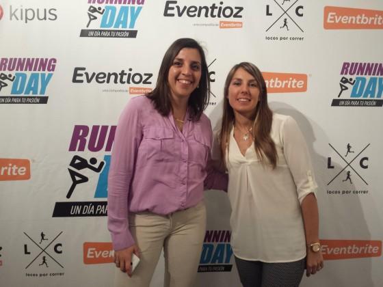 Columna nutrición Lic. Mariana Silvestro: 5 claves de alimentación en la semana previa a los 42k
