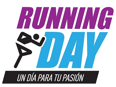 Running Day Argentina - Logo CHICO
