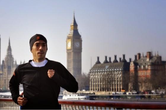 Run The World: la novedad para viajar y correr
