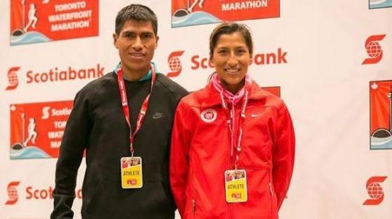Perú: dos maratonistas clasificados para Río 2016