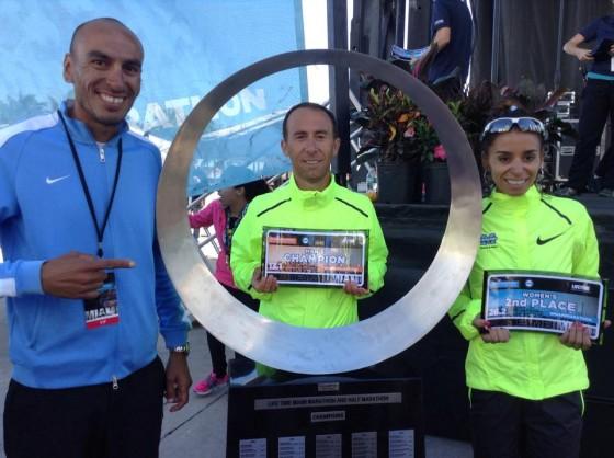 VIDEO: Consejos VIP para correr tu maratón, por Marita Peralta y Colo Mastromarino