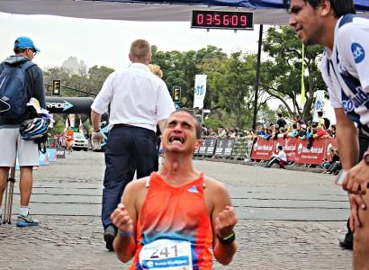 "Video motivacional para corredores: ""De qué estas hecho?"" (Por Lucho Runner)"