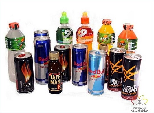 Nutrición para corredores: Los ángeles y demonios de las bebidas isotónicas y energizantes