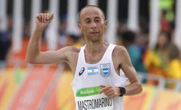 """Entrevista Mariano """"el Colo"""" Mastromarino: """"Lo más importante de este año es el mundial de medio maratón"""""""