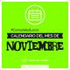 Calendario de carreras Buenos Aires Locos por correr Noviembre 2016