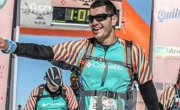 Entrenamiento y Running Teams: Sebastián Caballero de Oeste Running