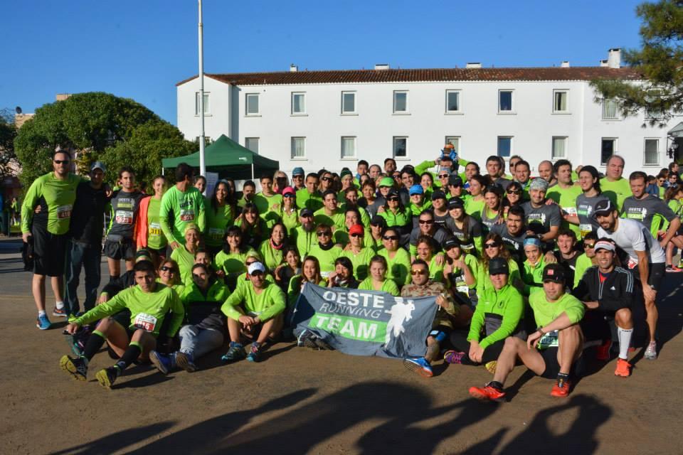 Entrenamiento y Guia Running Teams en Buenos Aires Argentina Oeste Running 03