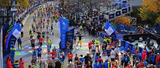 Maratón de New York 2017: abrieron las inscripciones para  el sorteo de cupos