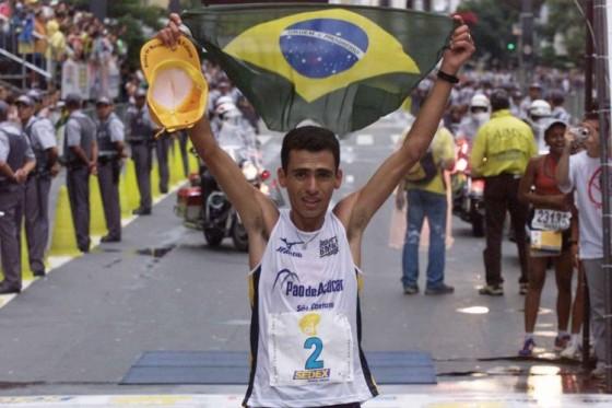 Marílson, el brasilero récord