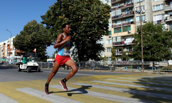 Zersenay Tadese, el hijo pródigo