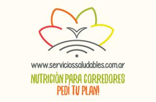 Servicios Saludables - Banner web