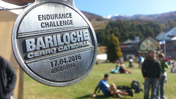 The North Face Endurance Challenge 2016: Reyes y Paredes repitieron podio