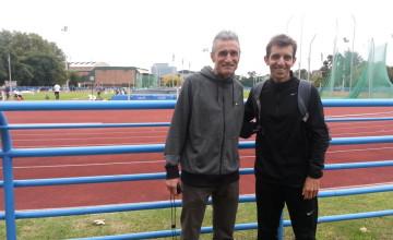 ENTREVISTA – Luis Molina de cara a Río 2016