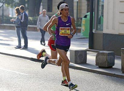 Entrevista Miguel Bárzola – Especial día del Maratonista