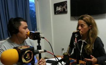 Entrevista – Mariela Ortiz correrá su primera maratón en Rotterdam